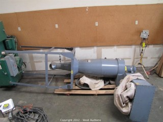 Torit Cyclone Dust Collector