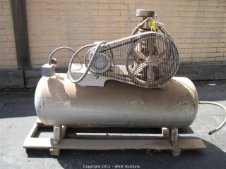 Campbell & Hausfeld Air Compressor