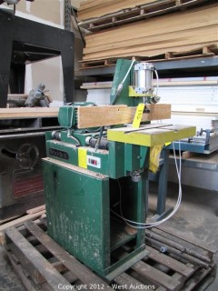 Woodtek Mortiser 82-788