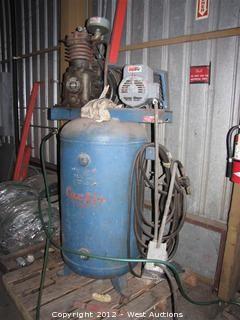 Curtis 80 Gallon Air Compressor