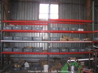Galvanized Fence Hardware