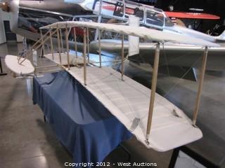1902 Wright Glider Replica