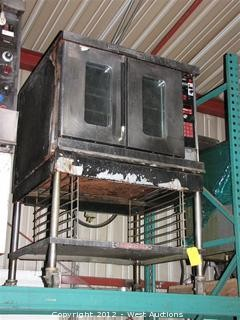 Montague Electric Convection Oven