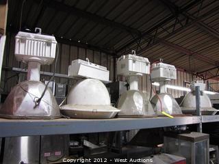 (5) Warehouse Lights