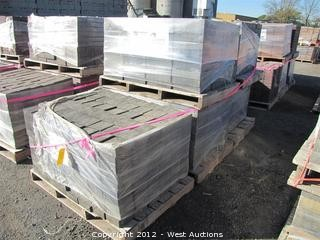 (5) Pallets of Tahoe Blend Century Stone Pavers