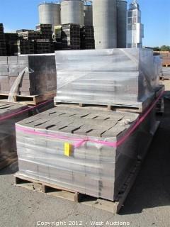 (5) Pallets of Sonoma Blend Century Stone Pavers