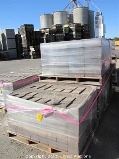 (5) Pallets of Sonoma Blend Century Stone Pavers