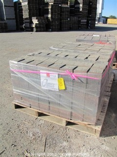 (2) Pallets of Sonoma Blend Century Stone Pavers