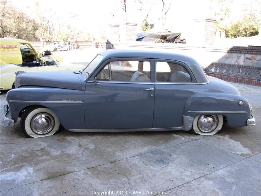 1950 plymouth 2 door coupe pictures to pin on pinterest for 1950 plymouth 2 door coupe
