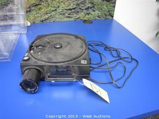 Kodak Carousel 750H Slide Projector