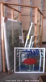 (11) Miscellaneous Glass Windows