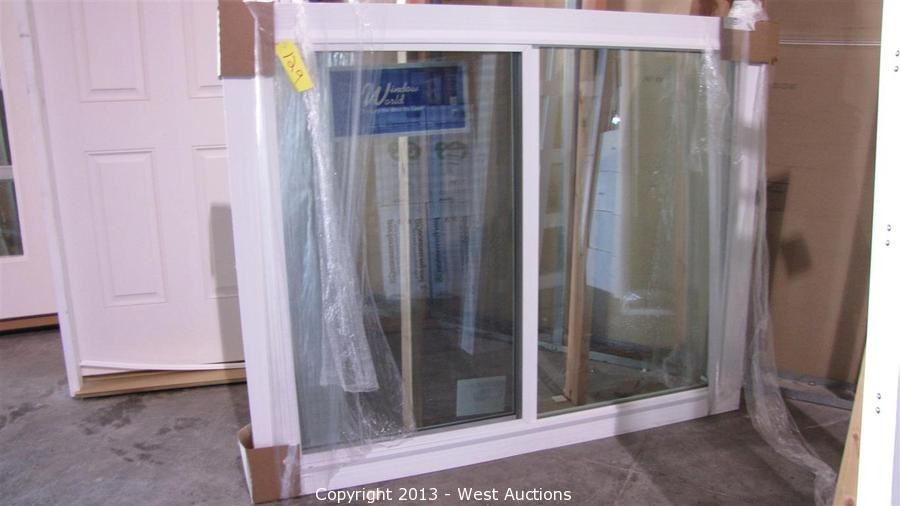 Bankruptcy Auction of Window World a.k.a. B&G Home Improvements Inc.
