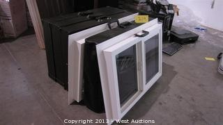 Window Display Units (6)