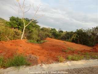 Residential Lot In Paradise – Costa Rica