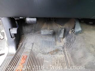 2002 Chevrolet Silverado 2500 HD Utility Truck