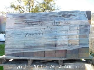 (1) Pallet of  Century Square Pavers - Diablo Canyon Blend