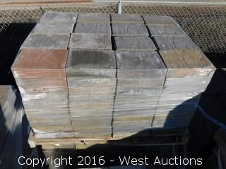 (1) Pallet of  Century Stone - Giant - Diablo Canyon Blend