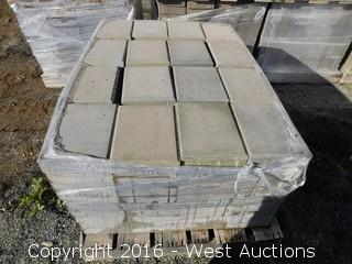 (1) Pallet of  Castle Stone - Giant - Diablo Canyon Blend