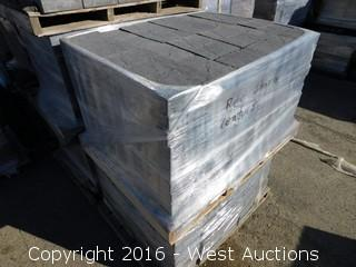 (1) Pallet of  Century Stone - Rectangle - Shasta Blend