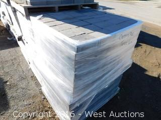 (1) Pallet of  Century Stone - Rectangle - Tahoe Blend