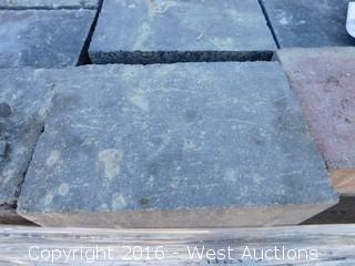 (1) Pallet of  Century Stone - Rectangle - Napa Blend