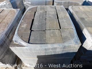 (1) Pallet of  Century Stone - Giant - Sonoma Blend