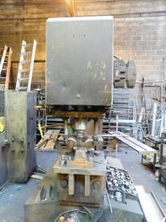 Bulk Bankruptcy Sale of Steve Zappetini & Son, Inc Steel Fabrication Shop