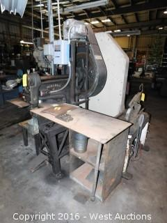 Niagara Punch Press