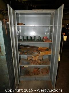 Devon Steel Storage Cabinet