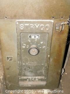 Stryco Spot Welder