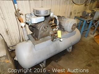 GE 7.5HP Air Compressor