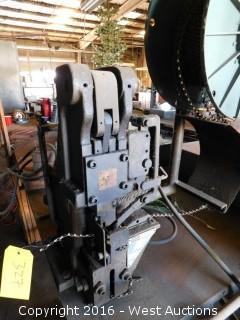 Amp-O-Matic Chain Cutter