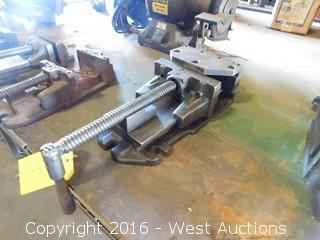 Greene Co Machine Vise