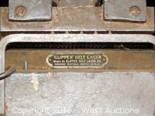 Clipper Belt Lancer
