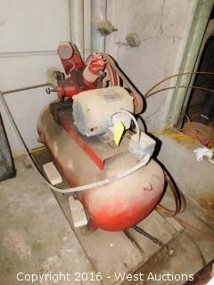 AO Smith Air Compressor