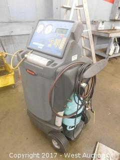 Robinair Cool-Tech 34788 A/C Recover, Recycle, Recharge Machine