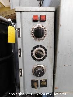 Better Engineering Impulse Jet Washer
