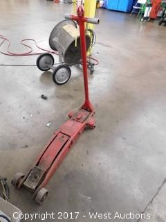 Blackhawk Floor Jack