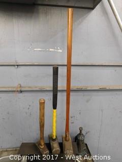 Bulk Lot of Mechanics Tools and Supplies