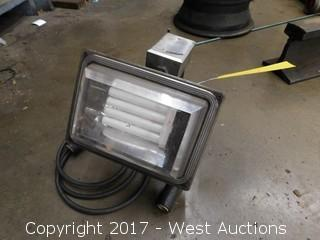 Workshop Light