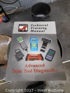 Mechanics Manuals