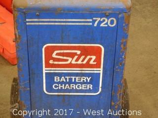 Sun IBC-720 Battery Charger