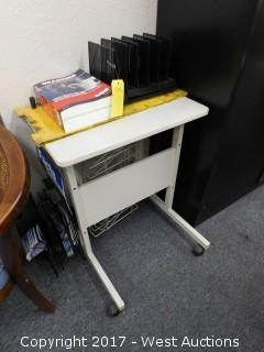 Movable Stand
