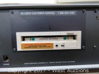 AllData Automotive Repair Informative System