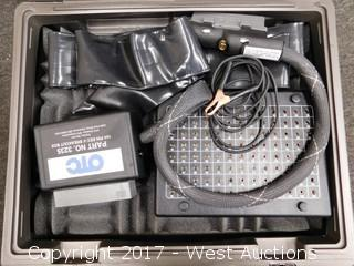 OTC 3235 104 PIN EEC-V Breakout Box