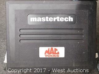 Mastertech Graphing Meter