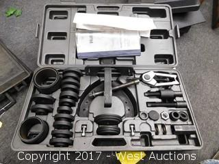 HubTamer Elite Front Wheel Drive Service Tool Set