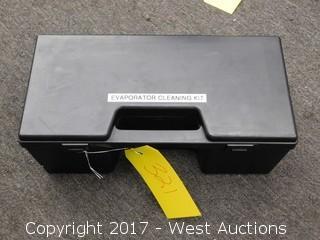 Evaporator Cleaning Kit
