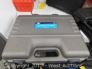 OTC GM 6 Cylinder Cam Tool Set