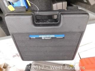 A/C Manual Hose Crimper Kit